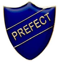 ShieldBadge Prefect Blue</br>SB013B